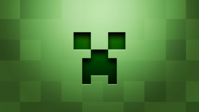 hình nền minecraft 1080p
