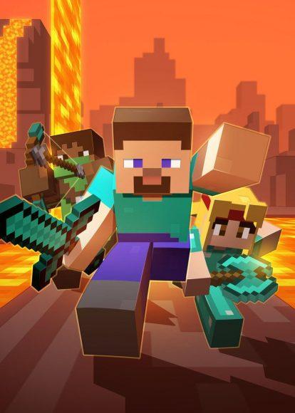 hình nền Minecraft đẹp và ấn tượng nhất