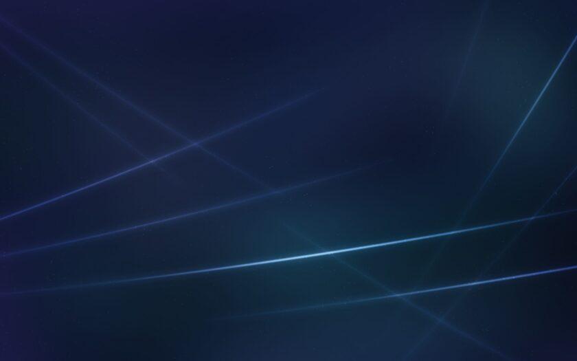 hình nền powerpoint màu xanh dương đậm