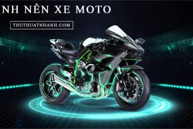 hình nền xe moto