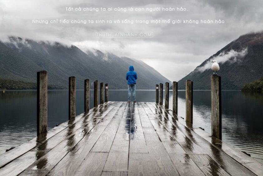 quotes buồn tâm trạng