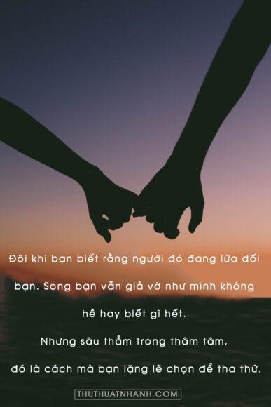 quotes buồn tình yêu chia ly