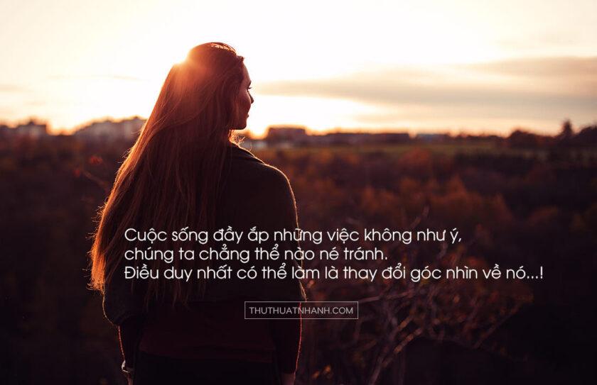 quotes buồn về cuộc sống
