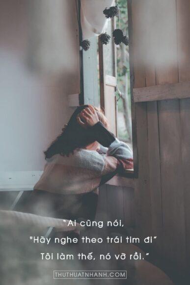quotes buồn về nỗi nhớ da diết