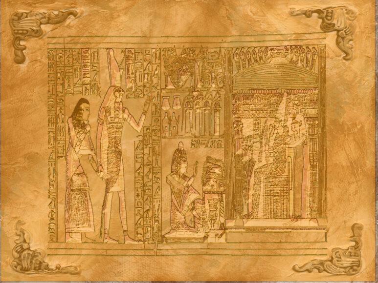 slide powerpoint lịch sử người cổ đại