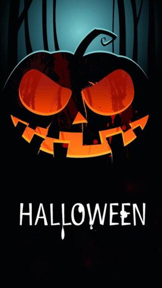 tải hình ảnh halloween dễ thương