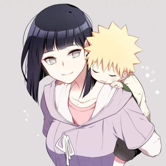 Hình ảnh Hinata đẹp dịu dàng cute nhất