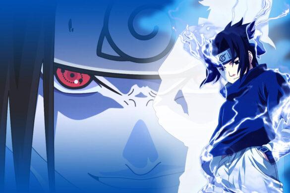 hình ảnh sasuke