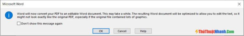 Cách chỉnh sửa file PDF