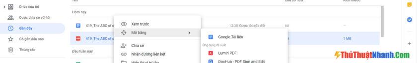 Cách chỉnh sửa PDF 5