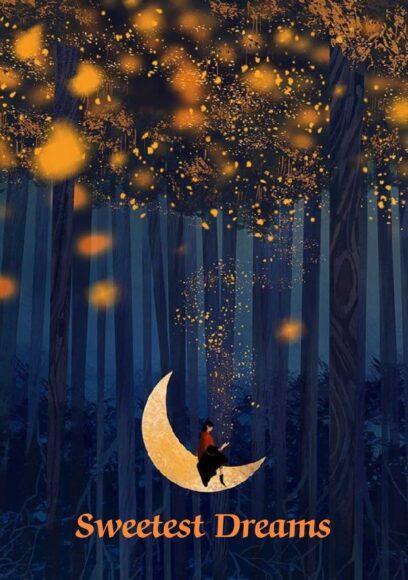hình ảnh chúc ngủ ngon kute dễ thương