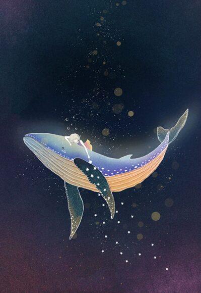 hình ảnh con cá đẹp làm nền điện thoại