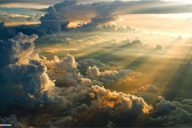hình ảnh mây tuyệt đẹp