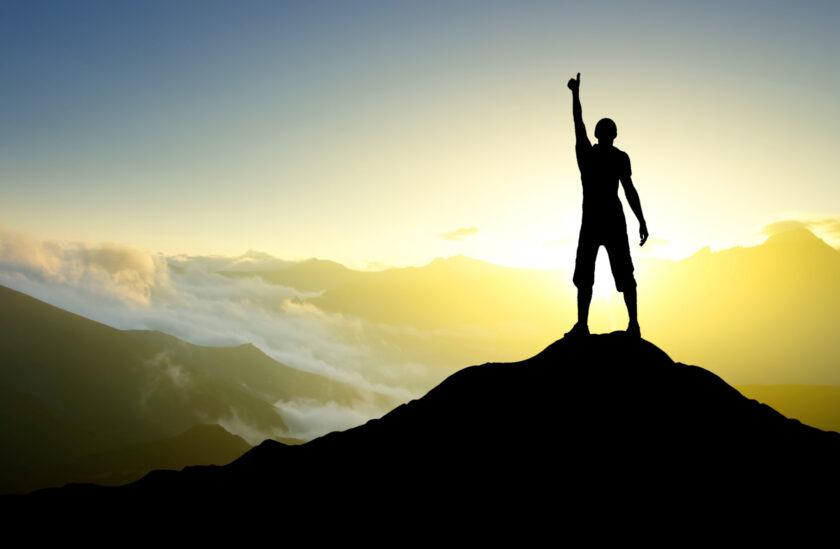 hình ảnh về sự thành công