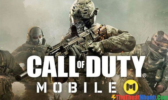 Top game mobile hay nhất 2020 Call of Duty Mobile