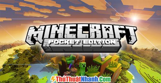 Top game offline Minecraft