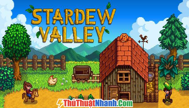 Top game offline Stardew Valley