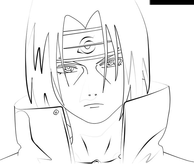Mẫu hình tập tô Naruto