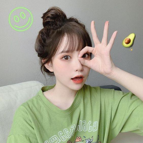 ảnh gái đẹp Kpop 2k2