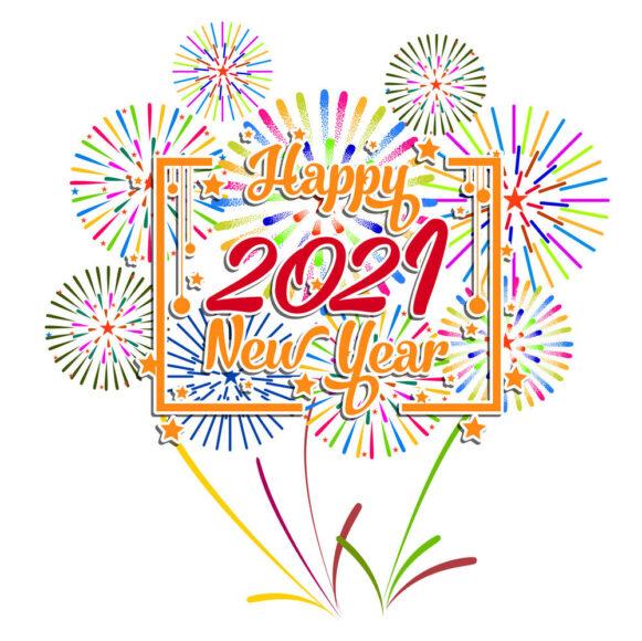 hình nền chúc mừng năm mới 2021 pháo hoa (4)