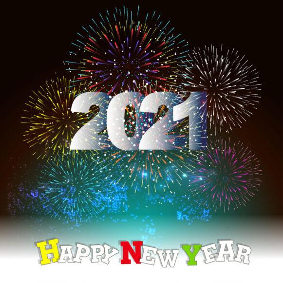 hình nền chúc mừng năm mới 2021 pháo hoa (5)