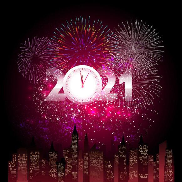 hình nền chúc mừng năm mới tân sửu 2021 (4)