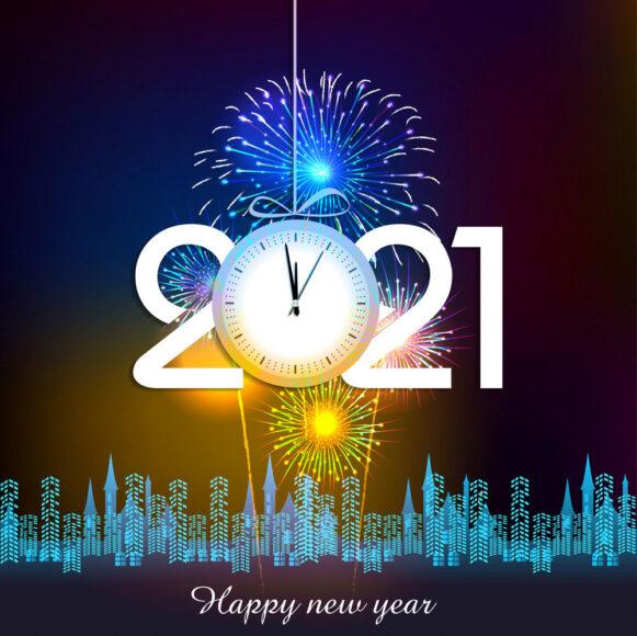 hình nền chúc mừng năm mới tân sửu 2021 (5)