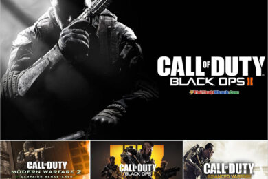 Top game Call of Duty hay nhất