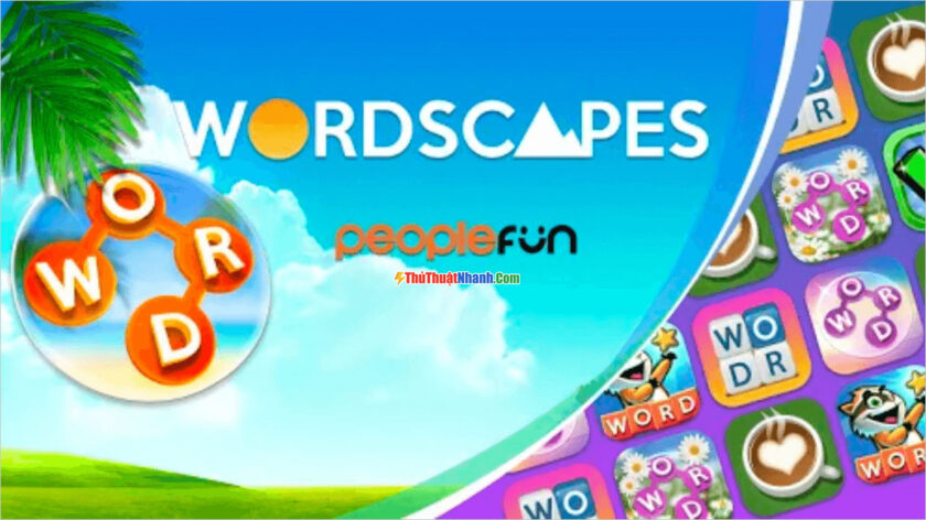 Worsdscapes